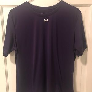 Under Armour ladies loose fit performance T-shirt
